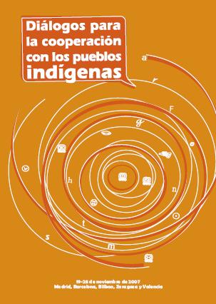 Diálogos con los indígenas