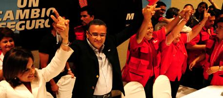 Presidente Funes