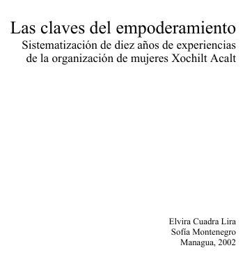 portada_Empoderamiento XOCHITL ACALT 2