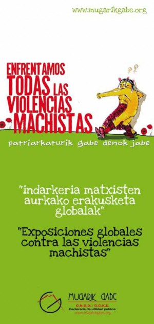 EXPO Violencias machistas paneles Mugarik-1