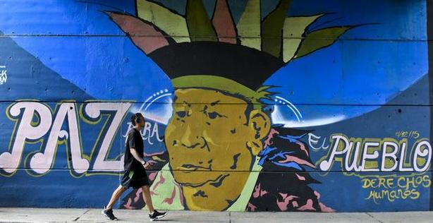 COLOMBIA AVANZA HACIA LA PAZ PERO CONTINÚAN LOS ASESINATOS DE PERSONAS DEFENSORAS DE DERECHOS HUMANOS