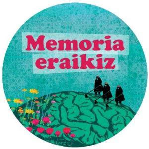 Memoria eraikiz