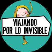 Viajando por lo invisible