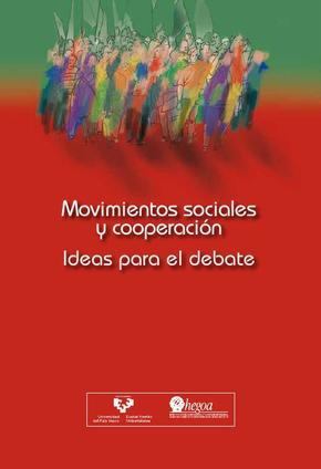 Cooperación politica para la transformación social. Algunas propuestas (erderaz)