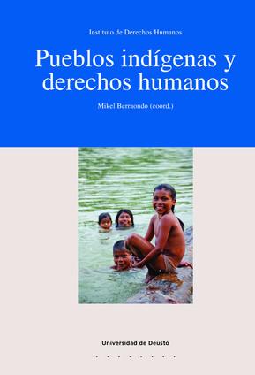 Cooperación internacional con los pueblos indígenas (erderaz)